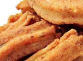 Soya Crisps