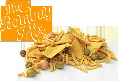Bombay Mix (Bhuja)