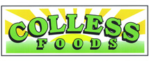 COLLESS FROZEN FOODS