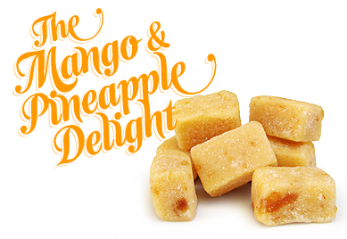 Mango & Pineapple Delight